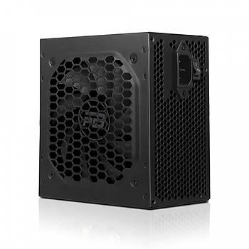 Power Boost BST-ATX750WEU Fury 750W 80+ APFC 12cm Fanlý ATX Power Supply