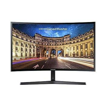 SAMSUNG LC27F396FHMXUF 27 72Hz 4ms (Analog+HDMI) FULL HD FreeSync CURVED GAMÝNG MONÝTÖR (Siyah)
