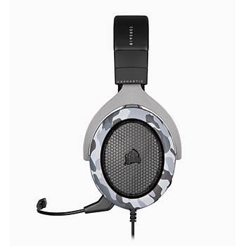 Corsair HS60 Haptic CA-9011225-EU Mikrofonlu Oyuncu Kulaklýðý (Haptic Bass)