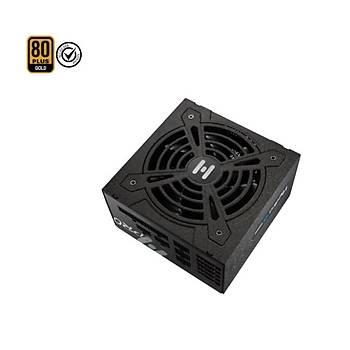 FSP Hydro G Pro HG2-850 850W 80+ Gold 120mm Fan Modüler Power Supply