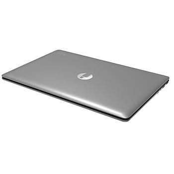 I-LIFE ZED AÝR CX5 i5-5257U 4GB DDR3 256GB SSD 15.6 IPS FHD WINDOWS 10 GRÝ NTBTILWSI5154256