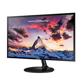 SAMSUNG LS27F350FHMXUF 27 60Hz 4ms (Analog+HDMI) Full HD FreeSync PLS Monitör