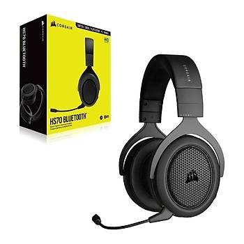 CORSAIR HS70 CA-9011227-EU Kablolu ve Bluetooth Oyuncu Kulaklýðý Siyah