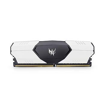 Acer Predator 8GB(1x8) 3200Mhz DDR4 Soðutuculu (TALOS-8GB-3200-1R8)