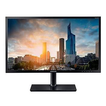 Samsung LS27H650FDMXUF 27 60Hz 5ms (DP+HDMI)  FullHD Pivot Monitör