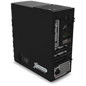 EXPER PC FLEX XCELLERATOR XC567 H4I5104F-12G1F Ý5 10400F 8GB DDR4 480GB SSD GTX1650 4GB  500W FDOS