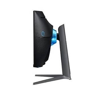 Samsung Odyssey G7 LC32G75TQSMXUF 32 inch  1ms 240 Hz WQHD G-Sync Pivot Curved Oyuncu Monitörü