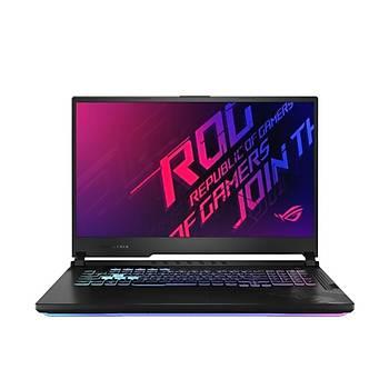 ASUS ROG STRIX G17 G712LWS-EV028 Ý7-10750H 16GB 512GB SSD RTX2070 SUPER 8GB FHD 144HZ IPS 17.3 DOS