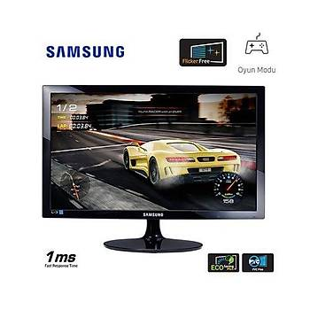 SAMSUNG LS24D332HSX/UF 24 75Hz 1ms (HDMI+Analog) FULL HD TN GAMÝNG MONÝTÖR