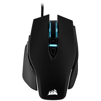 Corsair M65 Elite RGB CH-9309011-EU  18000 DPI Ayarlanabilir Siyah Oyuncu Mouse