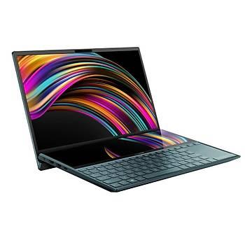 ASUS ZENBOOK UX481FL-HJ105T i7-10510U 16GGB DDR4 512GB SSD MX250 2G GDDR5 14