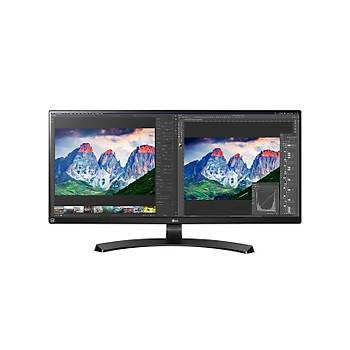 LG UltraWide 34WL750-B 34 inch 5ms QHD Freesync IPS Monitör
