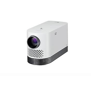 LG HF80LS UHD 4K 2000 ANSI  150.000:1 Lazer Taþýnabilir Projeksiyon Cihazý