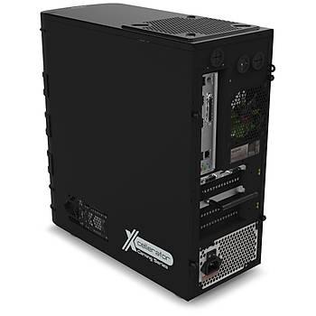 EXPER PC GAMING XCELLERATOR XC555 A3R535-22G1W RYZEN5-3500 16GB DDR4 480GB SSD GTX1650 4GB W10