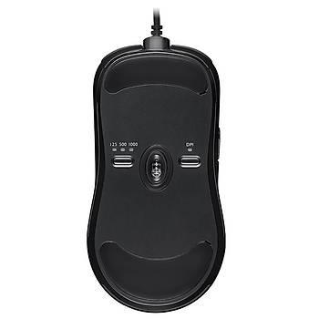 BENQ ZOWIE E-SPOR FK1-B USB 3200DPI SIYAH OPTÝK OYUNCU MOUSE