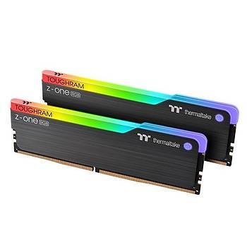 Thermaltake TOUGHRAM Z-ONE RGB 16GB (2x8GB) DDR4 3200Mhz  (R019D408GX2-3200C16A) Siyah
