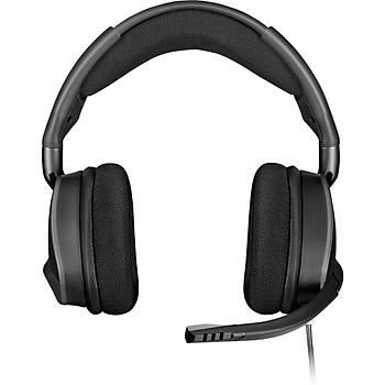Corsair Void Elite Surround 7.1 CA-9011205-EU Mikrofonlu Oyuncu Kulaklýðý Siyah