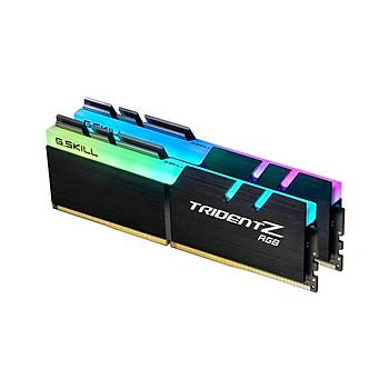 GSKILL TRIDENT Z RGB 16GB (2X8) DDR4-5066Mhz CL20 1.6V (F4-5066C20D-16GTZR)