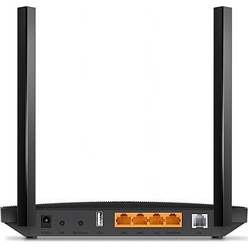TP-LINK ARCHER VR400 1200 Mbps VDSL2 MODEM