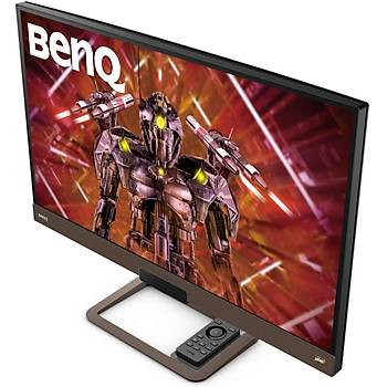 BENQ EW3270U 31.5 VA 3840x2160 4K Freesync 10 Bit (HDMI DP USB Type-C) 95% DCI-P3 HDR10 2Wx2