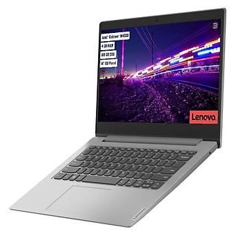 LENOVO IDEAPAD 81VU006STX INTEL CELERON N4020 4GB 128GB SSD 14 FHD FREEDOS