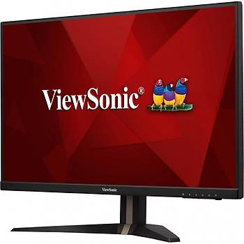 ViewSonic 27 VX2705-2KP-MHD 1MS 144HZ QHD 2560x1440  350 NITS FREESYNC 2xHDMI DP GAMING MONITOR