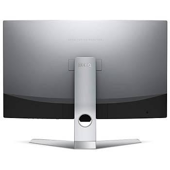 BENQ 31.5 EX3203R 2K WQHD (2560x1440) FREESYNC2 4MS 144HZ (HDMIX2+DP+USB-C) HDR CURVED MONÝTÖR