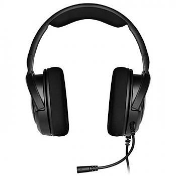 Corsair HS35 CA-9011195-EU Stereo Karbon Kablolu Gaming Kulaklýk