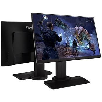 ViewSonic 27 XG2705 LED 1MS 144HZ  2XHDMI+DP VESA FHD AMD FREESYNC PROFESYONEL GAMING MONITOR