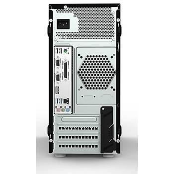 EXPER PC FLEX DEX518 R5-3500 8GB DDR4 240GB SSD WIFI NVIDIA GT710 2GB FREEDOS + KB MOUSE SET