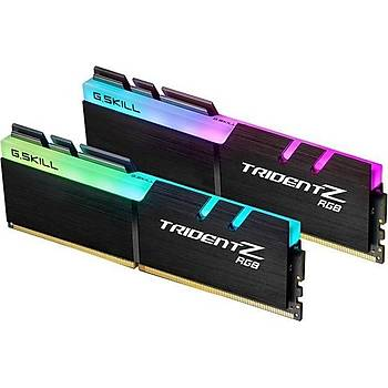 GSKILL Trident Z RGB 32GB (2x16) DDR4 3600Mhz CL18 1.35V (F4-3600C18D-32GTZR)