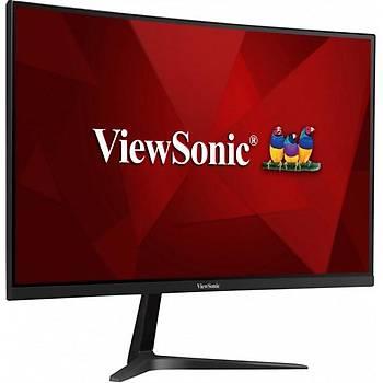 ViewSonic 32 VX3218-PC-MHD FHD 1920x1080 1MS 165HZ 2XHDMI+DP 1500R CURVE ADAPTIVESYNC GAMING MONÝTÖR
