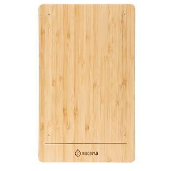 VIEWSONIC WOODPAD 10 BAMBU GRAFÝK TABLET 5080Lpi PF1030 WÝNDOWS- MacOS-ANDROID