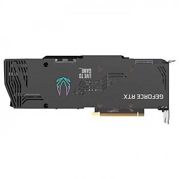 Zotac GAMING RTX 3080 Ti Trinity OC ZT-A30810J-10P 384 Bit GDDR6X 12 GB Ekran Kartý