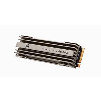 Corsair MP600 CORE 2TB  4950MB/sn- 3700MB/sn NVMe PCIe Gen 4 M.2 SSD (CSSD-F2000GBMP600COR)