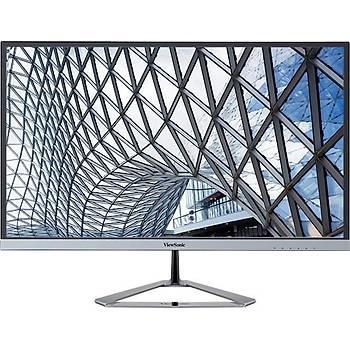 ViewSonic 27 VX2776-SMH 4MS 75HZ IPS 2xHDMI+VGA HOPARLÖR FULLHD ÇERÇEVESÝZ ÝNCE MONÝTOR