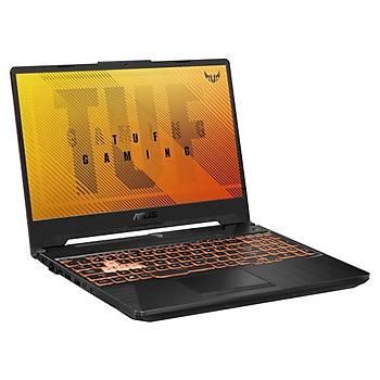 ASUS TUF Gaming FX506LI-HN039 I5-10300H 8GB DDR4 512GB SSD GTX1650TI 4GB 15.6 144HZ FDOS