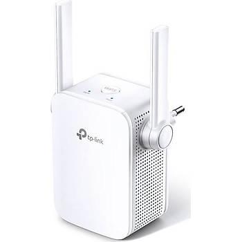 TP-LINK TL-WA855RE 300Mbps 2 Harici Antenli Kompakt Access Point ve Menzil Geniþletici