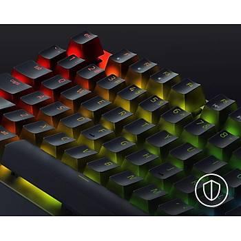 RAZER BLACKWIDOW V3 TE GREEN SWITCH RGB TR OYUNCU KLAVYE