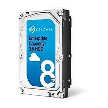 Seagate 8TB Enterprise 3.5 inch ST8000NM0105 SATA 3.0 7200 RPM Hard Disk