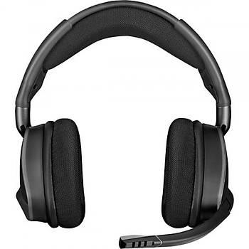 Corsair VOID RGB ELITE Wireless Premium 7.1 CA-9011201-EU Wireless Mikrofonlu Oyuncu Kulaklýðý PC/PS
