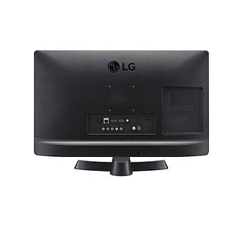 LG 24TL510S-PZ  24inch 60 Ekran Uydu Alýcýlý Smart HD Monitör TV