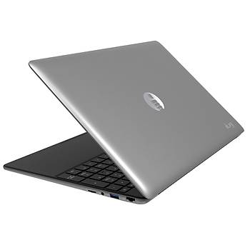 I-LIFE ZED AÝR CX7 i7-7Y75 8GB DDR3 512GB SSD 15.6 IPS FHD WINDOWS 10 GRÝ NTBTILWSI7158512
