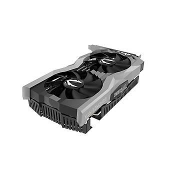 Zotac GeForce Gaming RTX2060 ZT-T20600F-10M Twin Fan 192Bit GDDR6 6GB Ekran Kartý