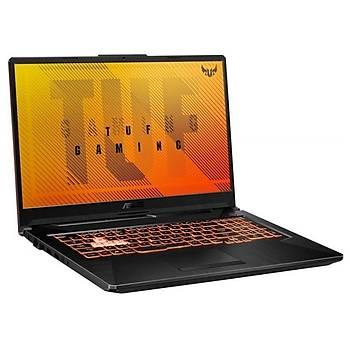 ASUS TUF Gaming FX706LI-HX199 I5-10300H 16GB DDR4 512GB SSD GTX1650TI 4GB 17.3 144HZ FDOS