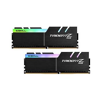 GSKILL TRIDENT Z RGB 32GB (2X16) DDR4-4266Mhz CL19 1.5V (F4-4266C19D-32GTZR)