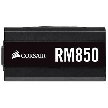 Corsair RM850 CP-9020196-EU 80+ Gold 850 W Full Modüler Güç Kaynaðý