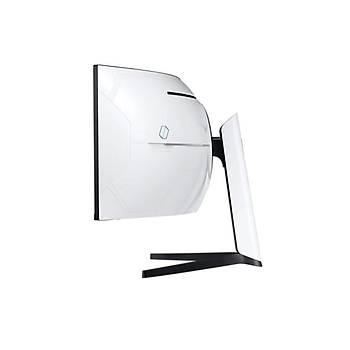 Samsung Odyssey G9 LC49G95TSSMXUF 49 inch 1ms 240Hz 2K QLED G-Sync RGB Curved Oyuncu Monitörü