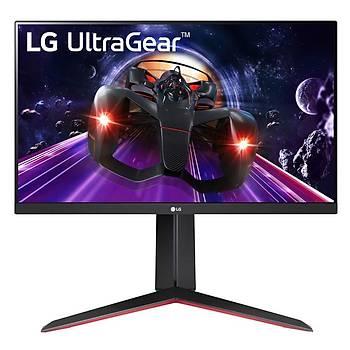 LG 24GN650-B 23.8 inch 144Hz 1ms FULLHD AMD FREESYNC IPS HDR10 PÝVOT GAMING MONÝÖR