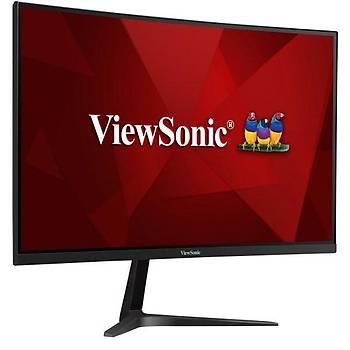 Viewsonic 27 VX2718-PC-MHD LED 1MS 165Hz FHD 2xHDMI + DP HDR1500R CURVED GAMING MONÝTÖR